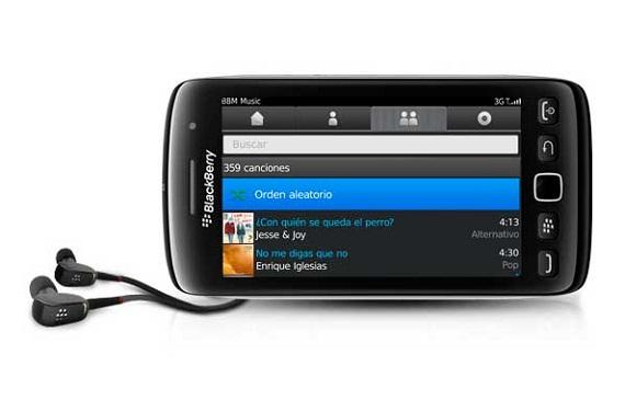 Descarga m 250 sica gratis en tu blackberry con dilandau the phone