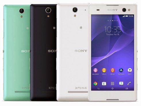Sony-Xperia-C3-el-smartphone-orientado-para-selfies