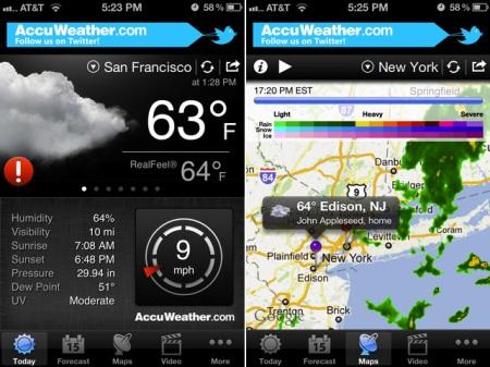 AccuWeather-iphone-app