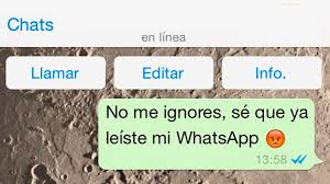 leiste mi whatsapp