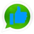 WhatsAppme gusta